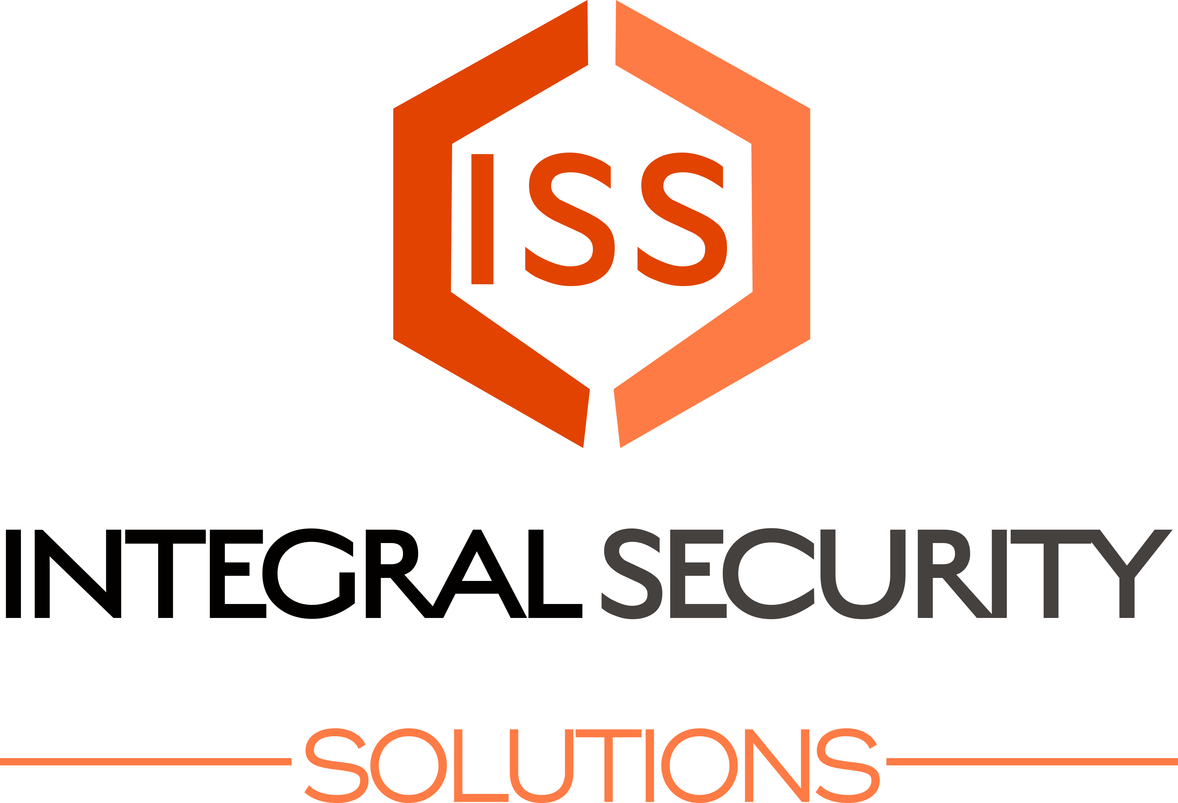 Integral Security Solutions